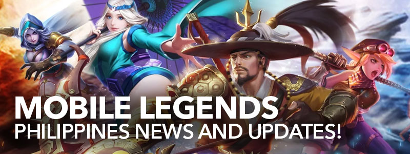 Mobile Legends News