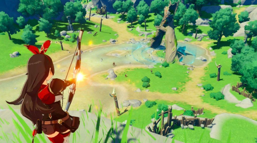 Genshin Impact System Requirements For Pc Android Ios And Ps4 Pinoygamer Philippines Gaming News And Community