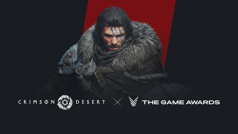 [Pearl Abyss] Pearl Abyss to Unveil New Gameplay Trailer for Crimson Desert at The Game Awards...jpg