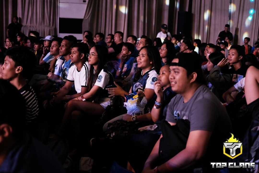 Top Clans 2019 held at Le Pavilion.jpg