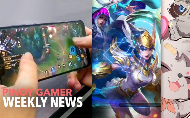 Mobile Legends Redeem Codes PH | PinoyGamer - Philippines