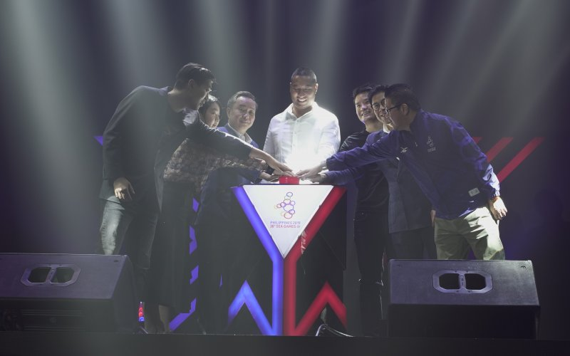 Sea Games Esports Day 1 Streaming Surpasses 1 Million Views