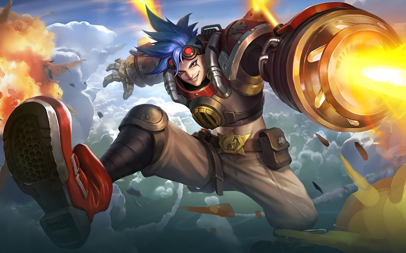Mobile Legends Top 4 Ban-Worthy Heroes