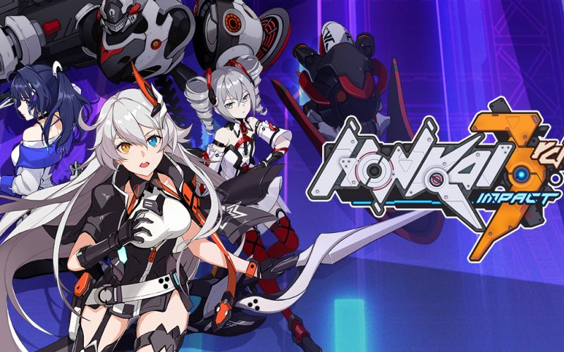 Honkai Impact 3 x Evangelion Collaboration has been confirmed!