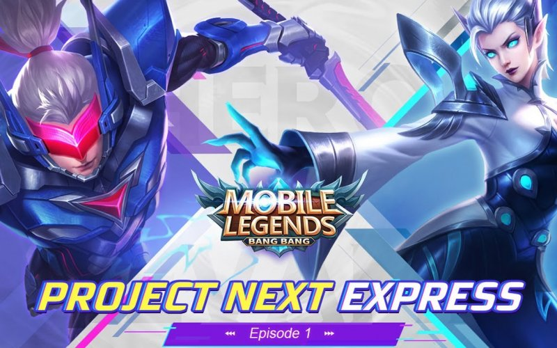 Mobile Legends: PROJECT NEXT taps into Eudora and Saber for Hero Revamps