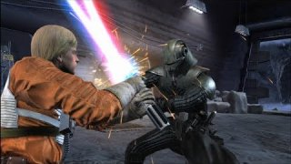 Wrath of the Empire | Star Wars: The Force Unleashed