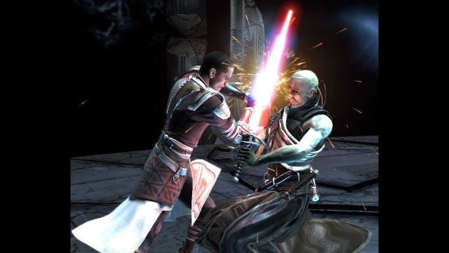 Jedi Temple | Star Wars: The Force Unleashed