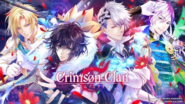 Crimson Clan will launch on 4th July